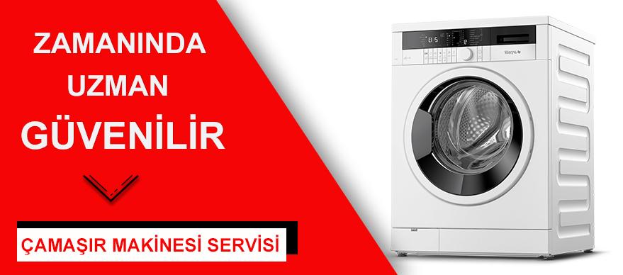 Afyon Çamaşır Makinesi Servisi Tamircisi